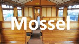 Mussel ride | Large standard compartment 2