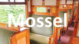 Mussel ride | Medium-sized comfort compartment 1