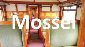 Mussel ride | Medium-sized comfort compartment 2