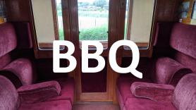 BBQ ride   Small luxury compartment 1