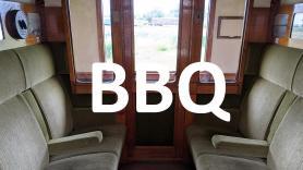 BBQ ride   Small luxury compartment 2