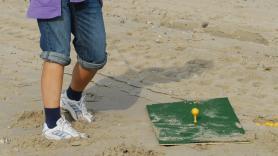Beachgolf 2