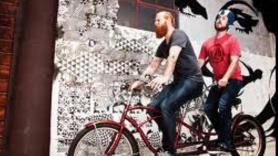 The Bicycle Combi 1