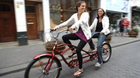 The Bicycle Combi 2