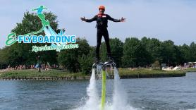 Solo E-Flyboarding Xperience. (1 persoon) 1