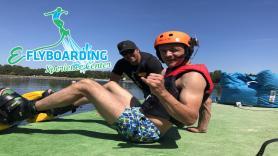 Duo E-Flyboarding Xperience. (2 Personen) 3