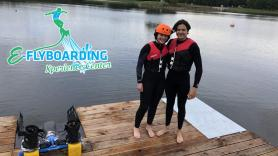 Gift voucher Duo E-Flyboarding Xperience. (2 persons) 3