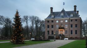 Historische Kerstlichtjestocht voor kinderen 30 december 1