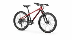 "24"" Kinder mountainbike  1"