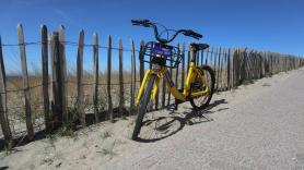 Beach Bike 1