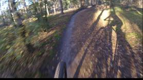 Mountainbike clinic - MOVE2MEET 1