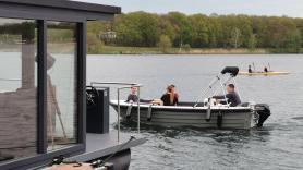 Rent a luxury sloop 2