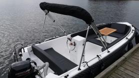 Rent a luxury sloop 3