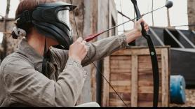 Archery Tag 1 uur 3