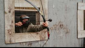 Archery Tag 1 uur 5