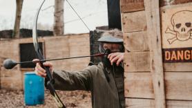 Archery Tag 1 uur 6