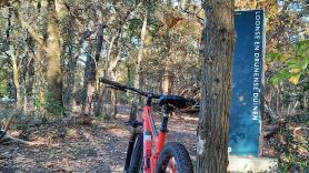 Mountainbike maat S - Lengte 1.48 - 1.62 m 1