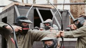 Archery Tag 2 uur 1