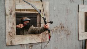 Archery Tag 2 uur 2