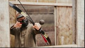 Archery Tag 2 uur 5