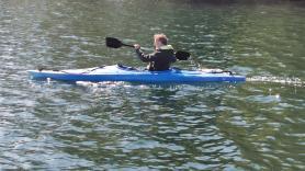Rent a kayak (1 person) 2