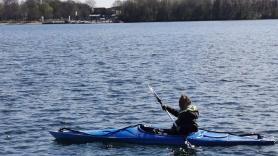 Rent a kayak (1 person) 3