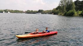 Rent a kayak (2 persons) 3
