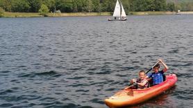 Rent a kayak (2 persons) 4