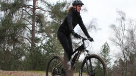 Elektrische mountainbike huren 1