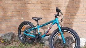 Mountainbike 20 inch - 1.15 - 1.25m 1