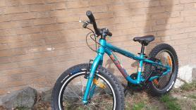 Mountainbike 20 inch - 1.15 - 1.25m 2