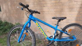 Mountainbike 24 inch - 1.25 - 1.40m 2