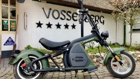E-foxbike (solo-seat) ochtend  1