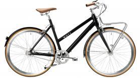 WATT Elektrische fiets FEMALE (E-chopper tour) 2