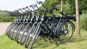 E-bike verhuur 1