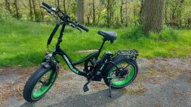 E-fatbike (rijden zonder rijbewijs) 2