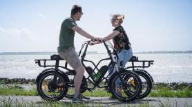 E-fatbike (rijden zonder rijbewijs) 3