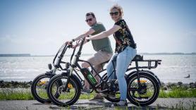 E-fatbike (rijden zonder rijbewijs) 4