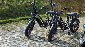 E-fatbike (rijden zonder rijbewijs) 5