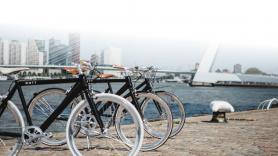 WATT Elektrische fiets MALE (E-chopper tour) 1