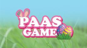 Paas Game Zaandam | Burgermeester in t Veldpark 1