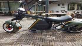 E-foxbike (solo-seat) middag 1