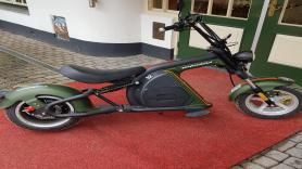E-foxbike (solo-seat) middag 2