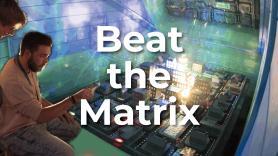 Beat the matrix 1