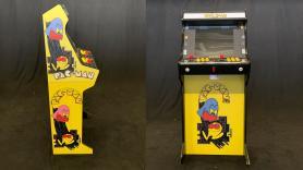 Arcadekast 1