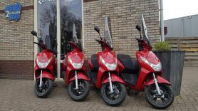 Rent a scooter 1