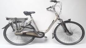 Huur een elektrische fiets (+50km Bereik) 1