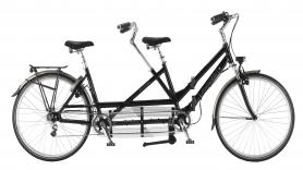 Tandem for 2 adults 1