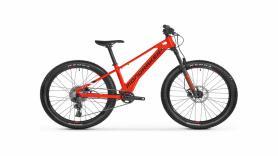 24' kinder E -mountainbike 1