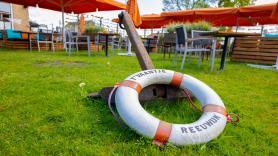 Reserveer een fluisterboot vr t/m zo 1